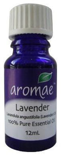 Aromae Lavender Essential Oil 12mL