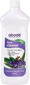 Abode Floor Cleaner Lavender & Eucalyptus 750mL