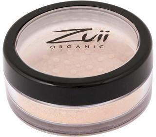 Zuii Flora Diamond Sparkle Blush Mango 3g-Health Tree Australia
