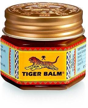 Tiger Balm Red 18gm-Health Tree Australia