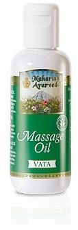 Maharishi Vata Massage Oil 250ML-Health Tree Australia