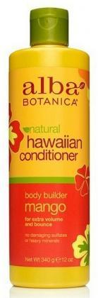 Alba Natural Hawaiian Conditioner Body Builder Mango 350ml - Health Tree Australia