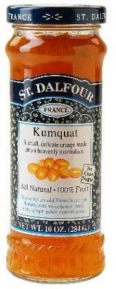 St Dalfour Kumquat Fruit Spread 284g