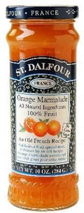 St Dalfour Orange Marmalade Fruit Spread 284g