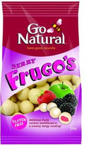 Go Natural Berry Frugo's G/F 150g-Health Tree Australia