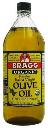 Bragg Olive Oil Cold Pressed Organic 946ml-Health Tree Australia