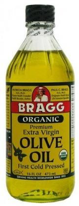 Bragg Olive Oil Cold Pressed Organic 473ml-Health Tree Australia