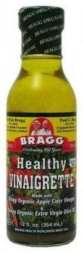 Bragg Dressing Vinaigrette Organic 355ml