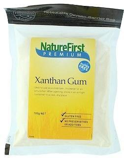 Natures First Xanthan Gum 100g-Health Tree Australia