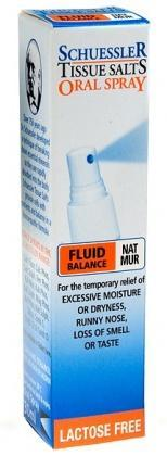 Martin & Pleasance Nat Mur 30ml Spray