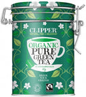 Clipper Fair Trade Organic Green 30Teabags New