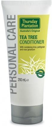 TP Tea Tree Conditioner Organic 200ml-Health Tree Australia