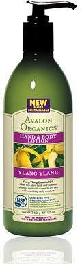 Avalon Hand & Body Lotion Ylang Ylang 350ml
