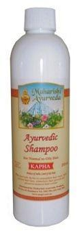Maharishi Kapha Shampoo 250ml-Health Tree Australia