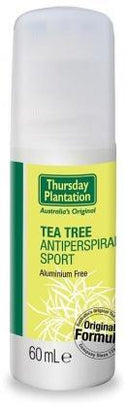 TP Sport Anti - Perspirant 60ml-Health Tree Australia