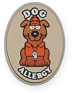 AllerMates Dog Allergy Charm - Health Tree Australia