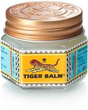 Tiger Balm White 18gm-Health Tree Australia