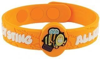 AllerMates ALERT Wristband Insect Sting Allergy - Health Tree Australia
