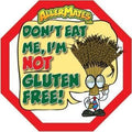 AllerMates Dont Eat Me Im Not Gluten Free Labels - 24 Pack