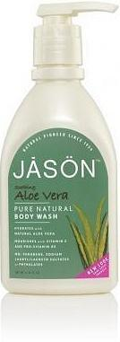 Jason Body Wash Aloe Vera Soothing 887ml-Health Tree Australia