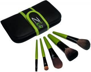 Zuii Brush Set-Health Tree Australia
