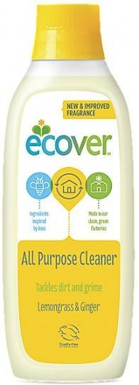 Ecover All Purpose Cleaner Lemon & Ginger 1L