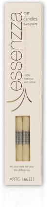 Essenzza Ear Candles - 2 Pair