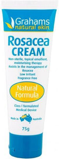 Grahams Rosacea Cream Class 1 MD 75g