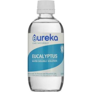 Eureka Oils Eucalyptus Oil 20% x 200ml