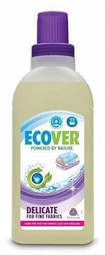 Ecover Laundry Liquid Delicate 750ml