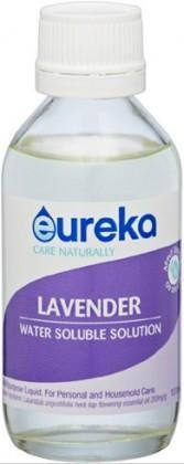 Eureka Oils Lavender Oil 20% x 100ml