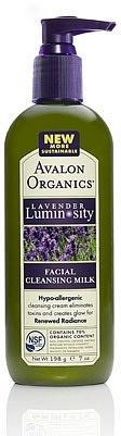 Avalon Facial Cleansing Milk 200ml