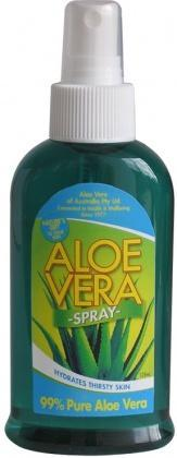 Aloe Vera Aloe Spray 250ml