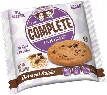 Lenny & Larry's The Complete Cookie Oat Raisin 113g