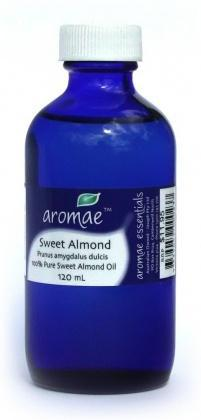 Aromae Sweet Almond Carrier 120mL-Health Tree Australia