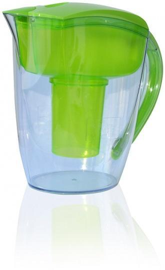 Complete Health Ionized Alkaline Water Jug 3.5 Litre GREEN-Health Tree Australia