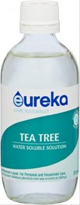 Eureka Oils Tea Tree Oil 20% x 200ml