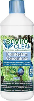 Enviro Care Disinfectant Concentrate 1L New