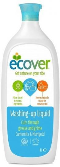 Ecover Washing-Up Liquid Chamomile & Clementine 1L