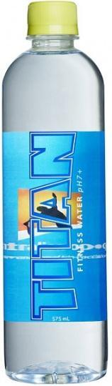 Titan Fitness Water pH7+ 24x575ml-Health Tree Australia