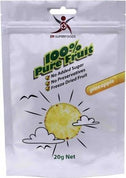 Dr Superfoods Freeze Dried Pineapple Bag G/F 20g-Health Tree Australia
