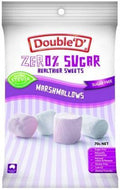 Double D Sugar Free Marshmallows 70g