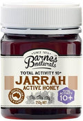 Barnes Naturals Active Jarrah Honey TA10+ 250g Jar