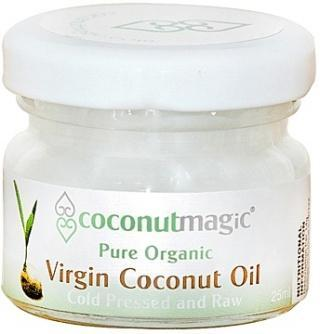Coconut Magic Organic Virgin Coconut Oil 25ml-Health Tree Australia