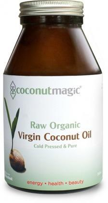 Coconut Magic Organic Virgin Coconut Oil 500ml-Health Tree Australia