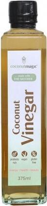 Coconut Magic Coconut Vinegar 375ml-Health Tree Australia