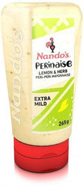 Nandos Perinaise Lemon & Herb 265g