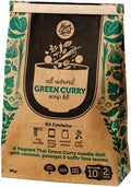 Hart & Soul All Natural Green Curry Soup Kit 281g