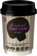 Hart & Soul All Natural Tom Yum Soup in a Cup 85g-Health Tree Australia