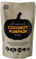 Hart & Soul All Natural Coconut Pumpkin Soup in Pouch 400g